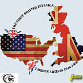 The First British Invasion, 1948 - 1960 by Various Artists