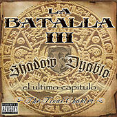 La Batalla 3 - The Final Chapter by Various Artists