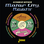 A Family Affair - Motor City Roots by Various Artists