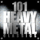 101 Heavy Metal Classics by Various Artists