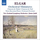ELGAR: Orchestral Miniatures by New Zealand Symphony Orchestra