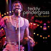 The Very Best Of Teddy Pendergrass by Teddy Pendergrass