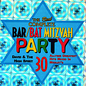 The Real Complete Bar/Bat Mitzvah Party by David & The High Spirit