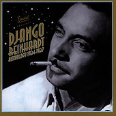 Anthology 1934-1937 by Django Reinhardt