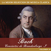 Bach: Conciertos de Bramdenburgo I by Orquesta Lírica de Barcelona