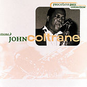 More John Coltrane by John Coltrane