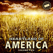 Heartland of America, Vol. 2 by Various Artists