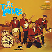 The Ventures + Walk Don't Run (Bonus Track Version) by The Ventures