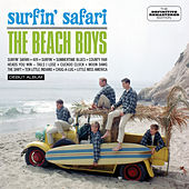 Surfin' Safari. Debut Album (Stereo / Mono Mix) [Bonus Track Version] by The Beach Boys