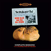 The Midnight Roll. Complete Sessions Featuring Roy Eldridge, Buddy Tate & Ray Bryant (Bonus Track Version) by Herb Ellis