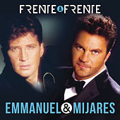 Frente a Frente - Emmanuel & Mijares by Various Artists
