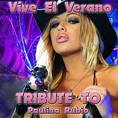 Vive el Verano: Tribute to Paulina Rubio by Disco Fever
