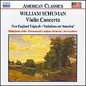Violin Concerto by Various Artists