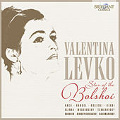 Valentina Levko: Star of the Bolshoi by Various Artists