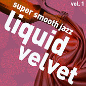 Liquid Velvet - Super Smooth Jazz Vol. 1 by Various Artists