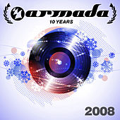 10 Years Armada: 2008 by Various Artists