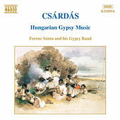 Hungarian Gypsy Music by Anonymous (Classical)
