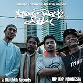 King of Rock City Hiphop Indonesia by Various Artists