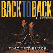 Play The Blues Back To Back by Duke Ellington