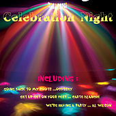 Celebration Night by Various Artists