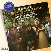 Schubert: Piano Quintet -