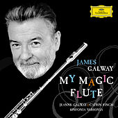 My Magic Flute by James Galway