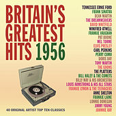 Britain's Greatest Hits 1956 by Various Artists