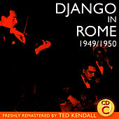 Django In Rome 1949/1950 - Cd C by Django Reinhardt