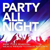 Party All Night by Various Artists