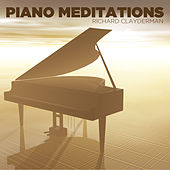 Piano Meditations by Richard Clayderman