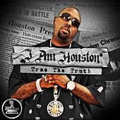 MoThugs Records Presents: I Am Houston by Trae The Truth by Trae