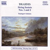 String Sextets Nos. 1 and 2 by Johannes Brahms
