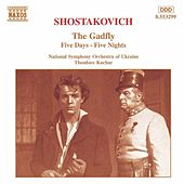 The Gadfly / Five Days-Five Nights by Dmitri Shostakovich