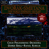 Dvorak: Symphony No.9 in e minor, Op.95,
