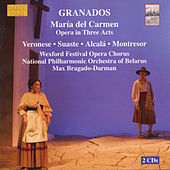 GRANADOS: Maria del Carmen by Various Artists