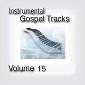 Instrumental Gospel Tracks Vol. 15 by Fruition Music Inc.