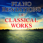 Piano Renditions of Classical Works by Abel Archembault