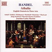 HANDEL: Athalia by Various Artists