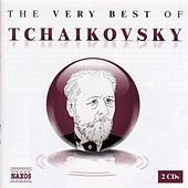 The Very Best of Tchaikovsky by Pyotr Ilyich Tchaikovsky
