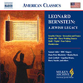 BERNSTEIN: A Jewish Legacy by Various Artists
