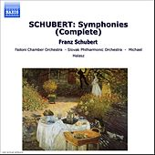 SCHUBERT: Symphonies (Complete) by Various Artists