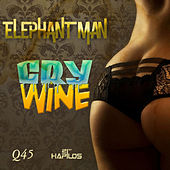 Cry Wine - Single by Elephant Man