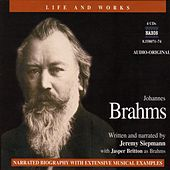 Life And Works: Brahms (Siepmann) by Johannes Brahms