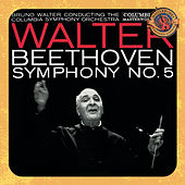Beethoven: Symphonies No. 5 - Expanded Edition by Bruno Walter