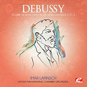 Debussy: Claire de Lune from Suite Bergamasque, L 75/3 (Digitally Remastered) by The Latvian Philharmonic Chamber Orchestra