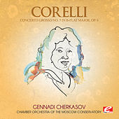 Corelli: Concerto Grosso No. 5 in B-Flat Major, Op. 6 (Digitally Remastered) by Chamber Orchestra of the Moscow Conservatory