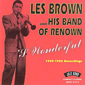 'S Wonderful, 1949 - 1950 Recordings by Les Brown