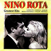 Greatest Hits vol. 1 by Nino Rota