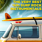 The Very Best '60s Surf Rock Instrumentals by Various Artists