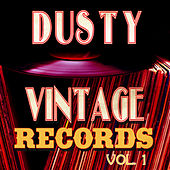 Dusty Vintage Records, Vol. 1 by Various Artists